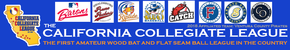 California Collegiate League